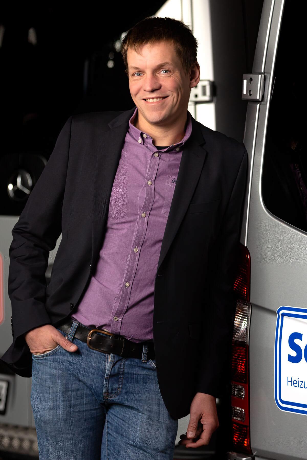 Oliver Schlering