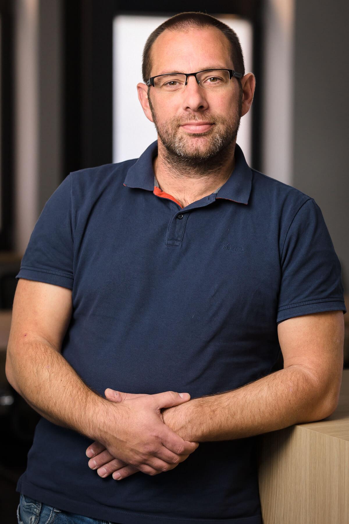 Jörg Beermann